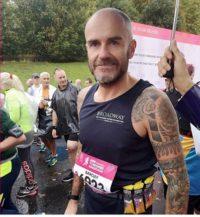barcleys marathon